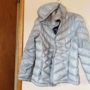 Calvin Klein Packable Down Puffer Jacket